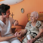 Pflegebetreuung